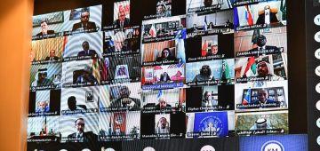 البحرين فالاجتماع الوزاري لدعم المقترح المغربي: كنرحبوا باعتراف ميريكان بمغربية الصحرا والحكم الذاتي هو الحل – تغريدة