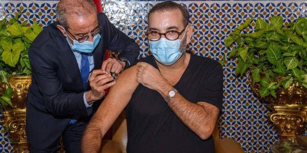 """تصنيع الفاكسان فـ المغرب.. منظمة """"الإيسيسكو"""": مبادرة ملكية رائدة كاتعطي الأمل فـ التعامل الإيجابي مع الأزمات وغاتمكن من تعزيز الأمن الصحي"""