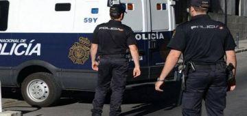 مورثيا: بوليس إسبانيا شدو مهرب بشر دزايري عندو سوابق كان باغي يدوز 15 حراگ