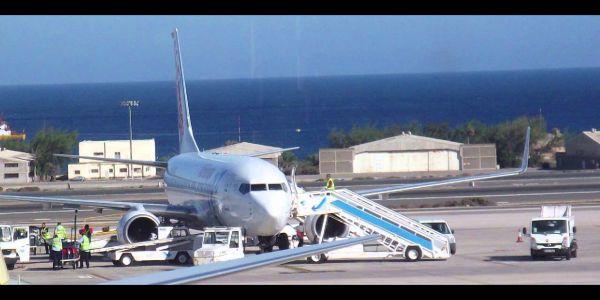 572 مطار ساحلي فالعالم مهدد بالفيضانات من هنا لـ2100