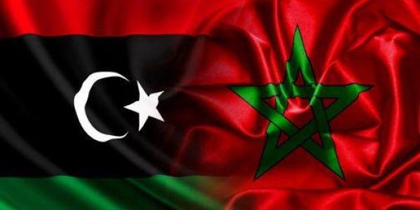 رئيس الوزراء الليبي: فرحانين بدعم الملك محمد السادس للمصالحة الوطنية فليبيا – تغريدة