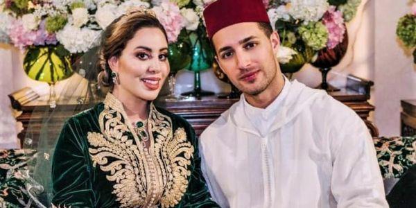 القصر: بنت الأميرة للا أسماء تزوجات.. والعرس دار غير بين العائلة بسباب كورونا