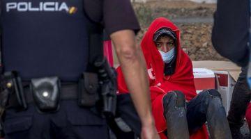 اسبانيا رحلات 5178 حراگ مغربي لبلادهم فهاد 3 سنين الأخيرة