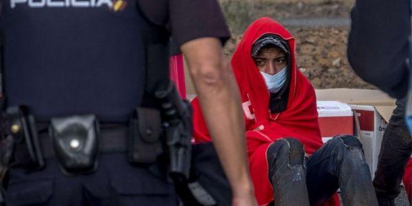اسبانيا.. البوليس شدو متورطين في الغرق ديال حراڭة بجزر كناريا