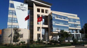 مقرب من أمزازي تكردع فانتخابات مجلس تدبير جامعة محمد الخامس بالرباط