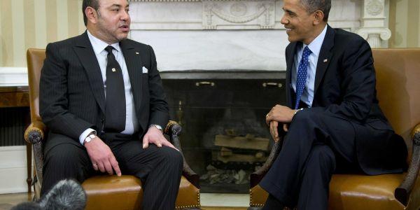 كاتب أمريكي: أوباما كان غادي يعترف بالسيادة المغربية على الصحراء