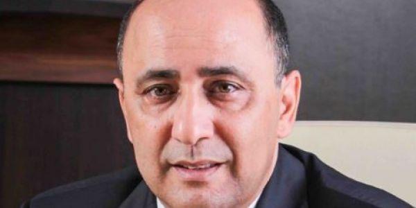 """حسن بوبريك المدير الجديد ديال """"لاسينيسيس"""".. خبير اقتصادي و مسؤول سابق فعدد من المؤسسات ديال التأمين"""