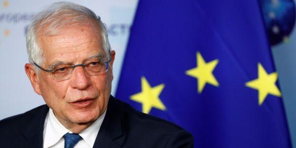 الممثل الأعلى للسياسة الخارجية في الاتحاد الأوروبي كياكل الدق بسباب المغرب وروسيا