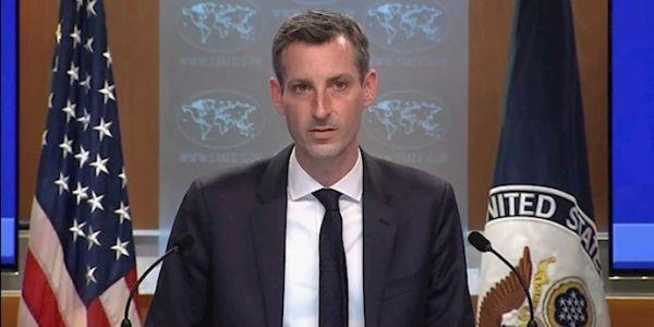 الودادية الحسنية للقضاة للناطق بإسم وزارة الخارجية الأمريكية: تصريحاتك إساءة للقضاء فبلادنا