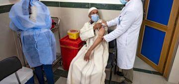 وزارة الصحة: تعميم التلقيح على الناس اللي عندهم ما بين 45 و50 عام