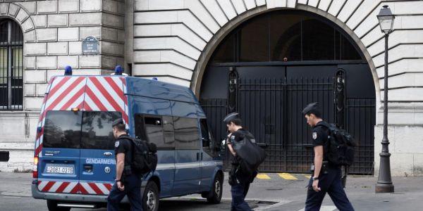 """فرنسا: النيابة العامة طلبات 30 عام ديال الحبس للداعشي المغربي اللي طاح فعملية """"أوديسيوس"""" الاستخباراتية"""