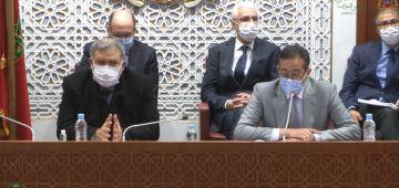 لفتيت: الداخلية دايرا الحياد مع جميع الاحزاب فالانتخابات