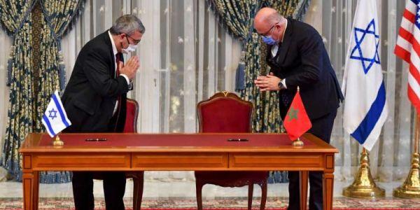 العلاقات المغربية الإسرائيلية: هذي هي أول المشاريع اللي غادي تدار