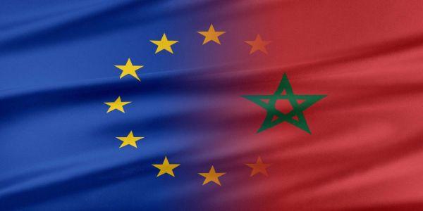 اللجنة البرلمانية  المشتركة بين المغرب والإتحاد الأوروبي دايرة اجتماع على القرار الأخير ديال برلمان أوروبا