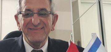 """رسميا.. """"البام"""" رفض ترشيح اليهودي سيمون سكيرا والحمامي"""