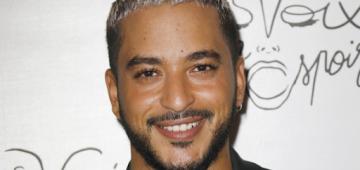 """المغني سليمان هو اللي غادي يغني الاغنية الرسمية ديال """"Les Enfoirés"""" هاد العام – فيديو"""