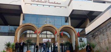 استئنافية كازا بدات محاكمة نائب وكيل الملك هشام لوسكي واللي معاه والتهم كحلة