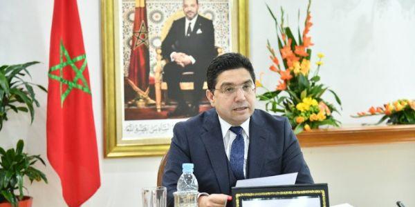 الجيروزاليم بوست: المغرب بغا يدفع العرب يتبناو استراتيجية جديدة مع اسرائيل