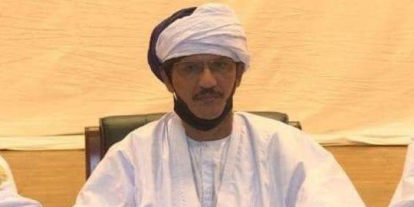 باش يضبر على قاعدة انتخابية.. رئيس حزب موريتاني كيغازل البوليساريو – تصويرة
