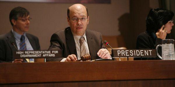 السفير المغربي فمكتب الامم المتحدة بجنيف صيفط رسالة للبعثات الدبلوماسية وها علاش