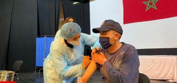 منظمة الصحة العالمية: العالم دار تقريبا 780 مليون فاكَسان ضد كورونا