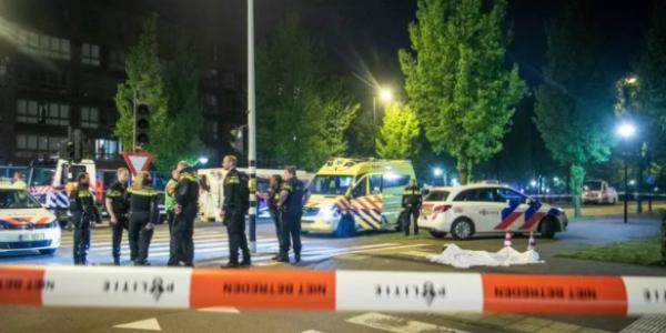 """هولندا: تطورات جديدة ف اتهام """"كوايرية"""" مغربية بقتل بارون مخدرات"""
