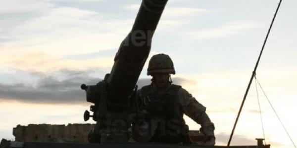 موقع اسباني: خبراء أمريكيين دربو ضباط مغاربة على على استخدام صواريخ TOW2A