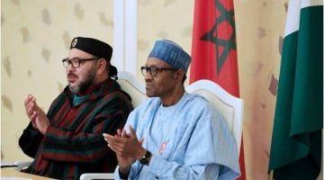 كاتب نيجيري: هاعلاش فشل مشروع نقل الغاز عبر الجزاير و خصنا ننجحو ف الخط المشترك مع المغرب