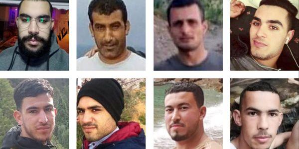 """إسبانيا: تواصل عمليات البحث عن ثمانية """"حراكة"""" خبارهم مقطوعة هاذي كثر من شهر"""