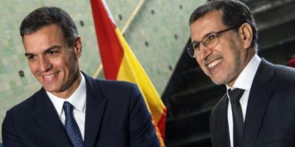 الاجتماع الاسباني المغربي  رفيع المستوى غادي يتأجل مرة ثانية و السبب رسميا هو..فيروس كورونا