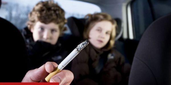 دراسة: الدخان ديال الكَارو خطير بزاف على صحة الدراري الصغار.. و ها التفاصيل