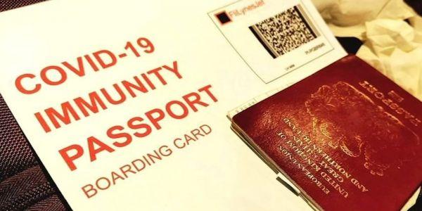 قريبا.. پاسپور خاص بالناس اللي دايرين الفاكسان ضد كورونا
