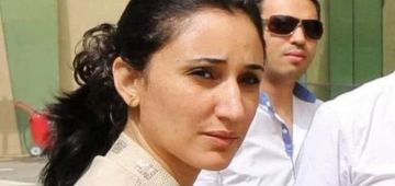 لمياء بوسدرة.. أول مرا تقدر تكون على راس وزارة الخارجية ف ليبيا