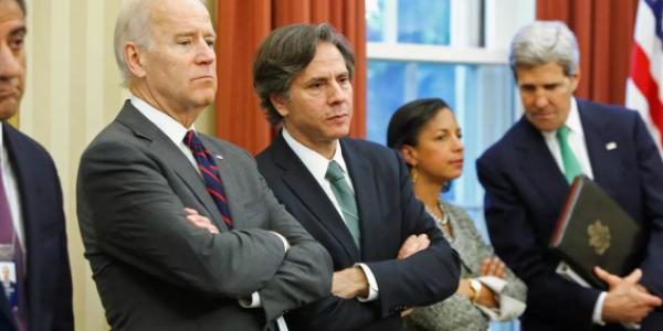 التامك يكتب: لمن يهمه الامر في الخارجية الامريكية. الاجتماع الأخير لمجلس الأمن والموقف الأمريكي المخيب للآمال