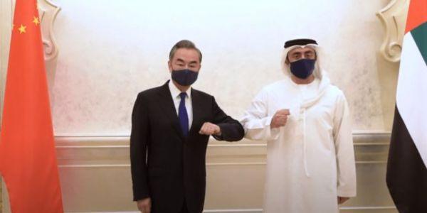 مشروع مشترك بين الإمارات والشينوا من أجل تصنيع لقاح سينوفارم