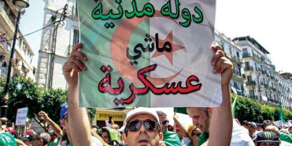 فضايح الانتخابات التشريعية فالجزائر. مكاتب التصويت فالقبايل قليل اللي فتح