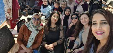 ها كيفاش دايرة الحالة العائلية للنسا ف المغرب.. 28,1 فالمية مزال عزبات و57,8 فالمية متزوجات و3,3 فالمية مطلقات واكثر من 10 فالمية أرامل – أرقام