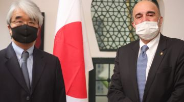 باش ما تشفرهم البوليساريو كيف العادة.. مليون دولار من اليابان لسكان تندوف دوزاتها لمفوضية شؤون اللاجئين
