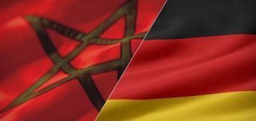 المغرب قطع علاقاتو الديبلوماسية مع ألمانيا