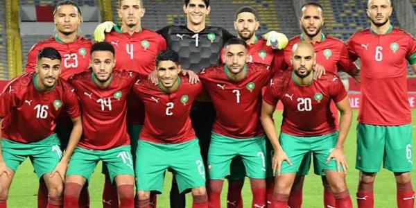ها شكون هوما اللعابة لمغاربة اللي ساويين فلوس صحيحة ف أوروبا و أولهم حكيمي و زياش
