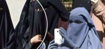 السويسريون صوتو باش يمنعو البرقع فالأماكن العامة