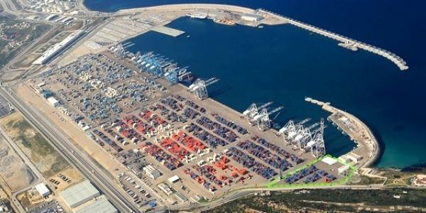"""ها تفاصيل مشروع """"هرقل"""" لتعزيز التعاون بين مينائي طنجة المتوسط والخزيرات"""