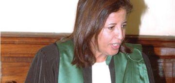 عائشة الناصري: قاضية و مناضلة نسوية عطات وجه اَخر لمؤسسة القضاء