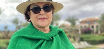 دوزات عام فالدار.. أول ظهور ديال خديجة أسد بعدما مات راجلها عزيز سعد الله -تصاور