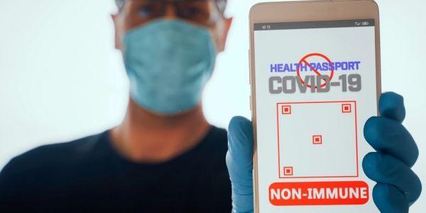 منظمة الصحة العالمية رفضات اعتماد باسبورات للملقحين ضد كورونا