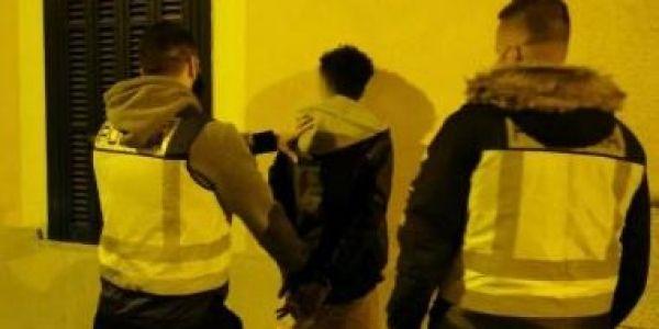 اعتقال 6 اشخاص فاسبانيا قتلو مغربي خدام ليڤرور