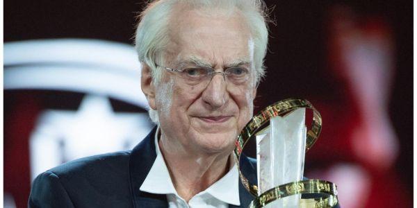 """وفاة المخرج السينمائي الفرنسي المشهور برتران تافيرنيي """"Bertrand Tavernier"""""""
