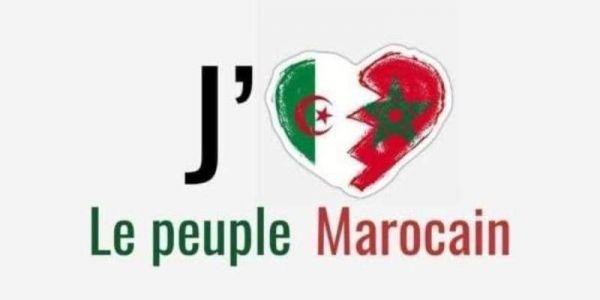 """المغربي ماشي عدو""""..هاشتاغ انتشر فالجزائر ردا على تصريحات الناطق باسم الحكومة الجزائرية"""
