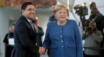 مسؤول فالخارجية: المملكة المغربية بغات تحافظ على علاقاتها مع المانيا وقرار بوريطة تنبيه واستياء من مسائل كثيرة