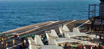 التقارب الأمريكي المغربي.. تدريب بحري لتعزيز الشراكة الأمنية الكبيرة بين البلدين